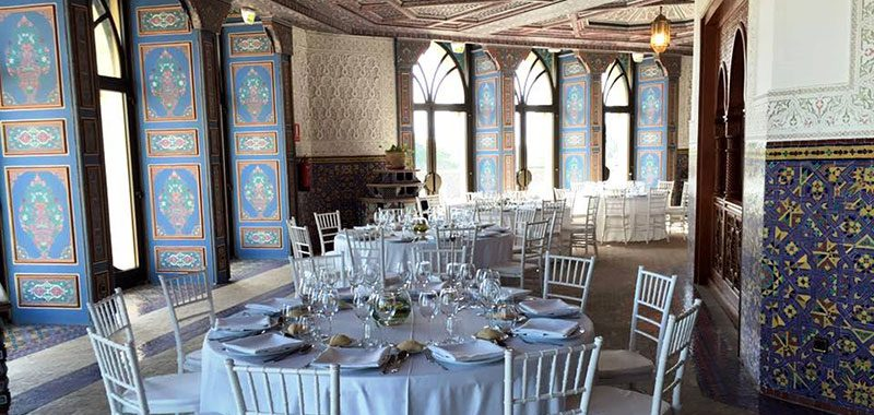 Guadalquivir Catering en Andalucía