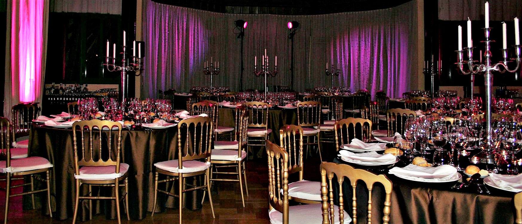 Eventos Corporativos Guadalquivir Catering