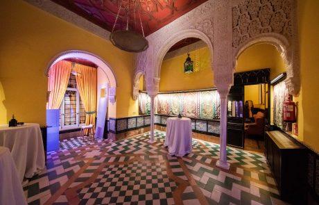 Casa Palacio Villa Luisa