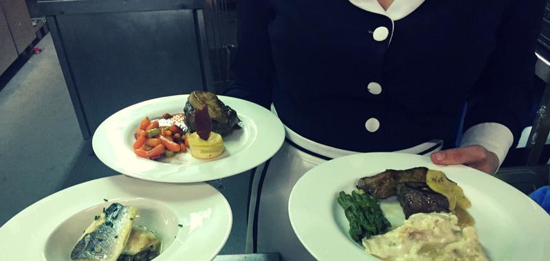 Los valores de Guadalquivir Catering