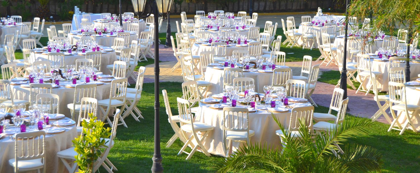 Elegir el catering para la boda