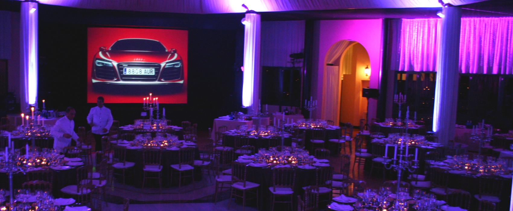 Cómo elegir catering para eventos de empresa
