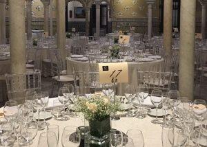 casa palacio de guardiola - Guadalquivir Catering