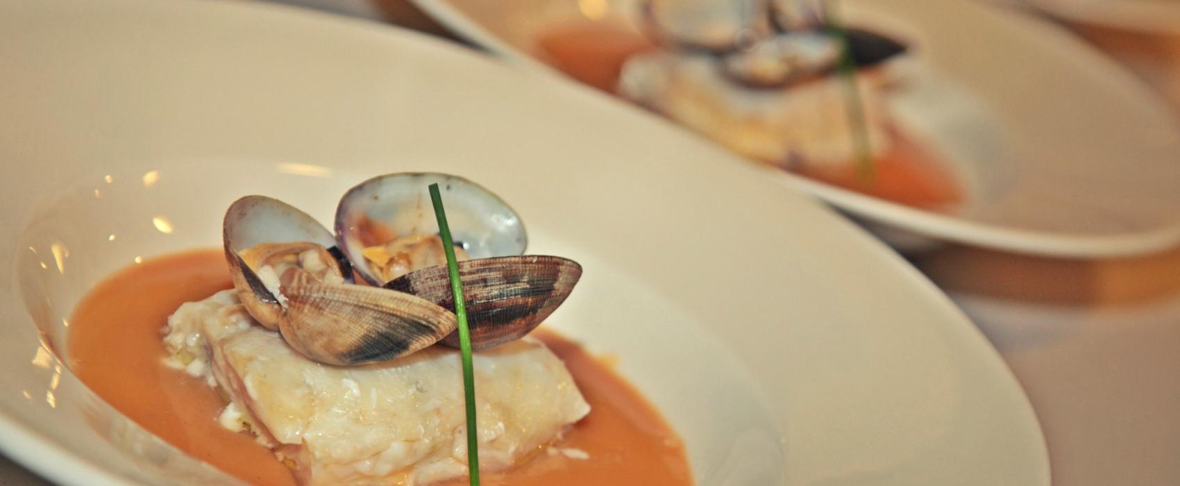 Gastronomía en Eventos