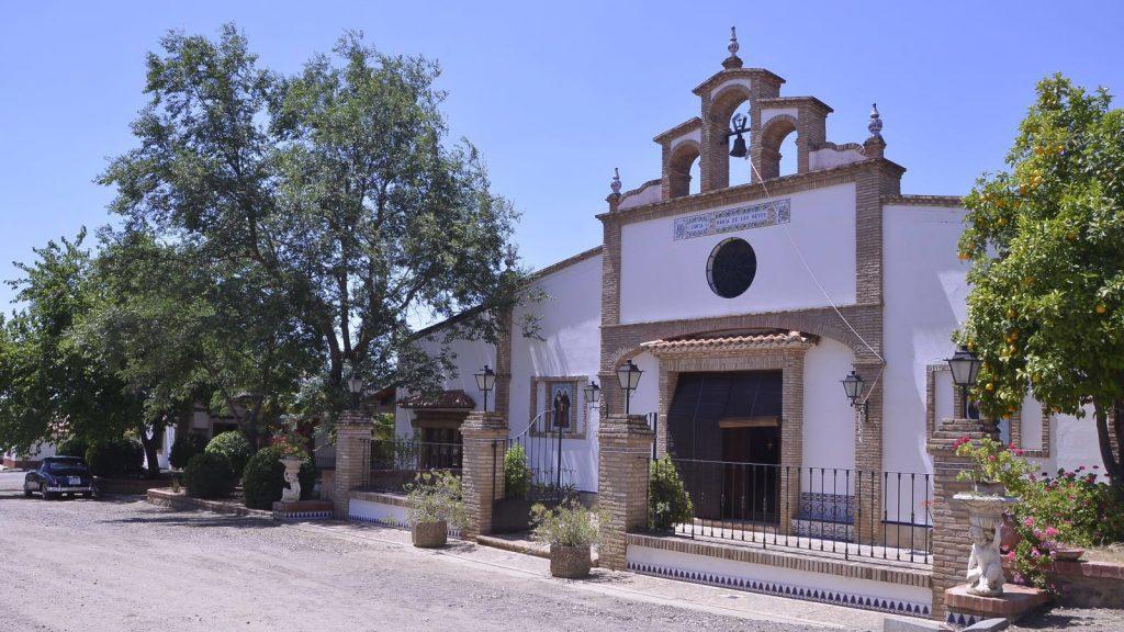 La Cortezona - lugares para celebrar tu boda en Extremadura