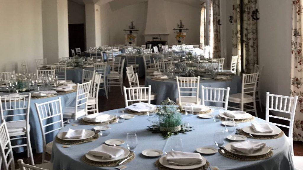 Viña Santa Marina - lugares para celebrar tu boda en Extremadura