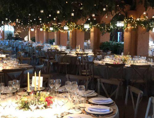 5 Lugares para celebrar tu boda en Extremadura
