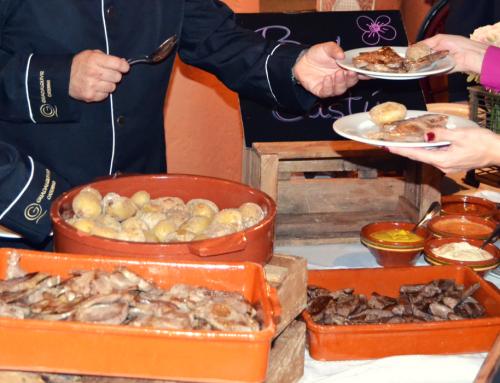 La seguridad alimentaria en catering