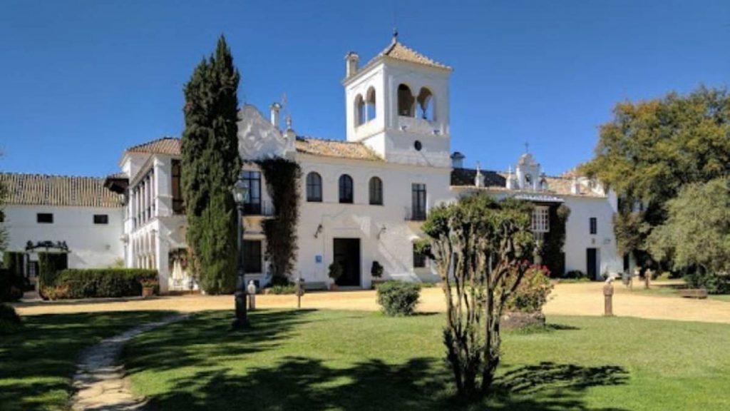 Hacienda Atalaya Alta - Espacios para eventos de empresa en Sevilla