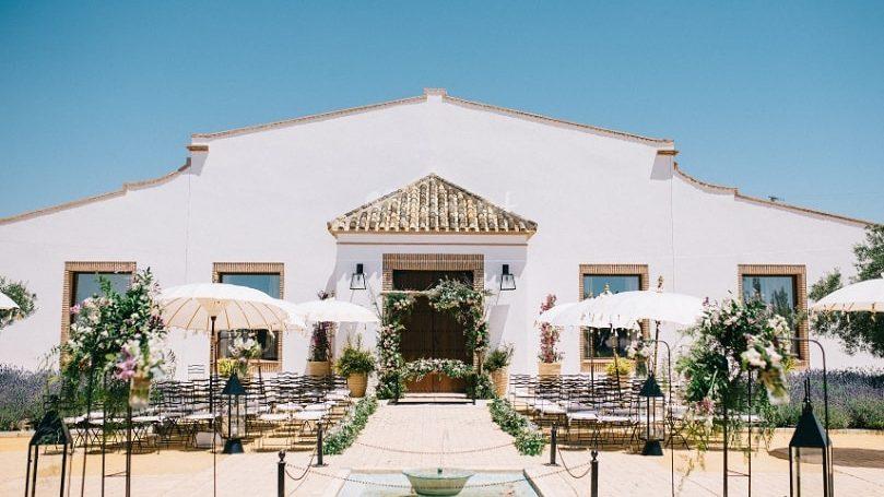 Villa Luisa - Espacios para eventos de empresa en Sevilla