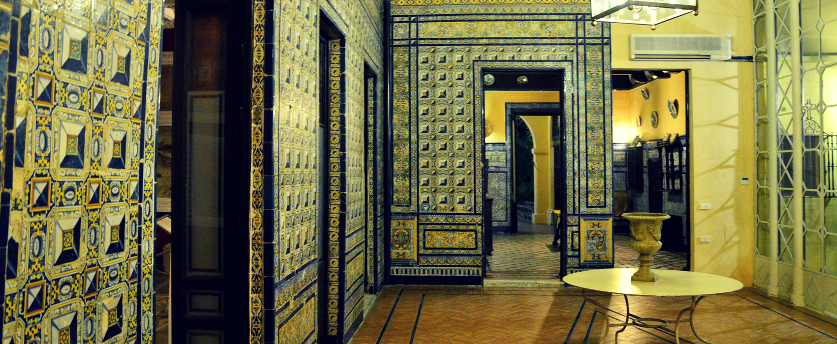 casa palacio de lebrija