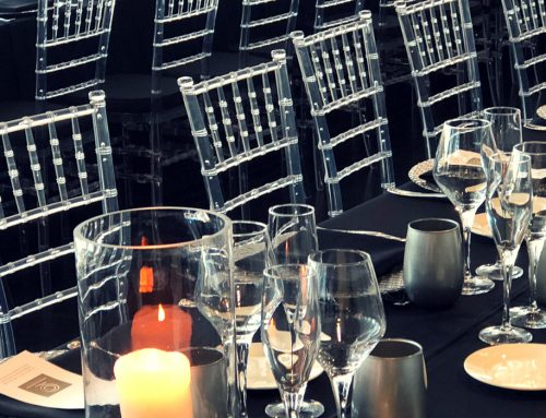 ¿Cuáles son las últimas tendencias gastronómicas en bodas?