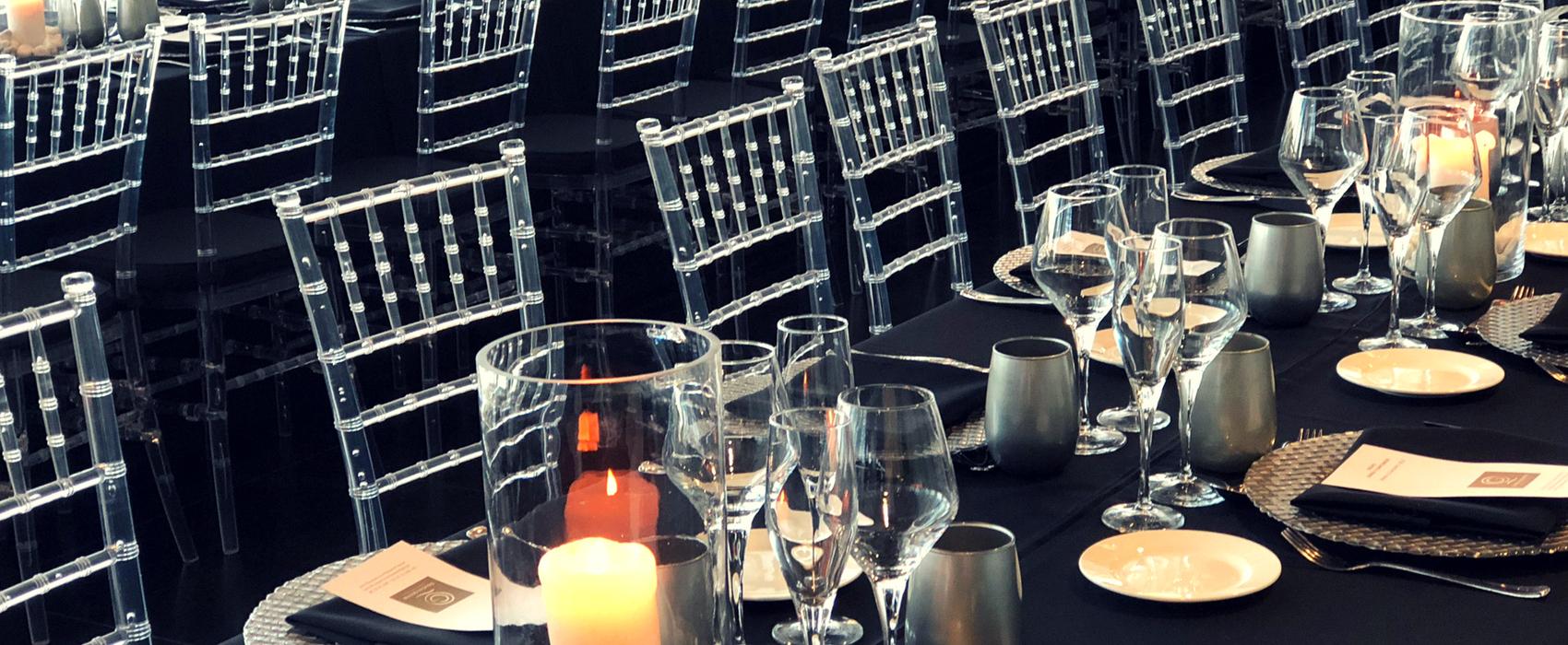 Tendencias gastronómicas en bodas