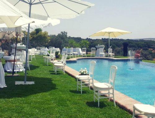 4 lugares para celebrar bodas en Extremadura