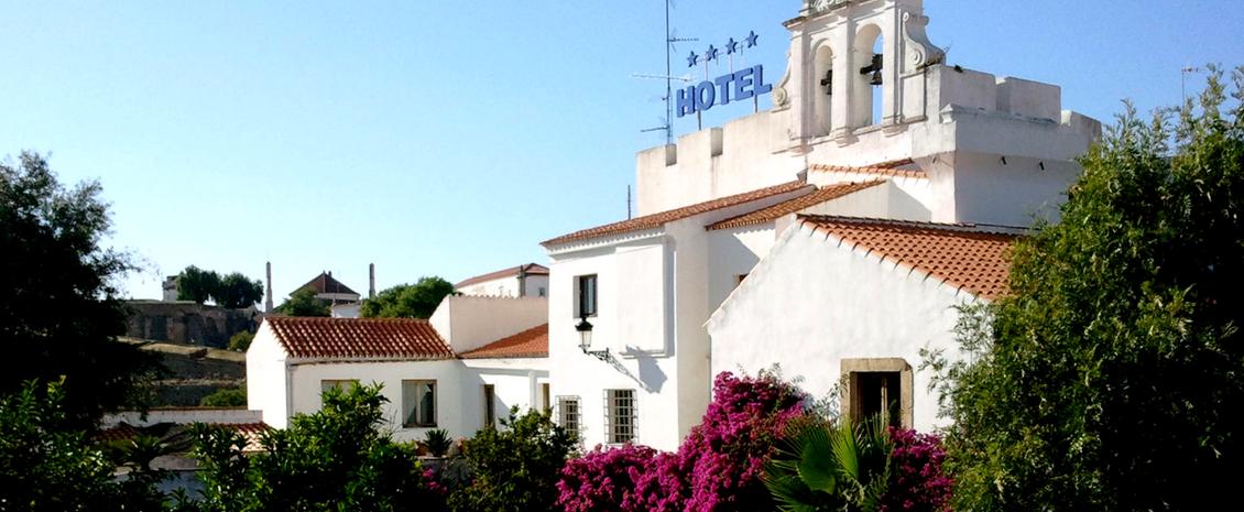 Hotel São João de Deus